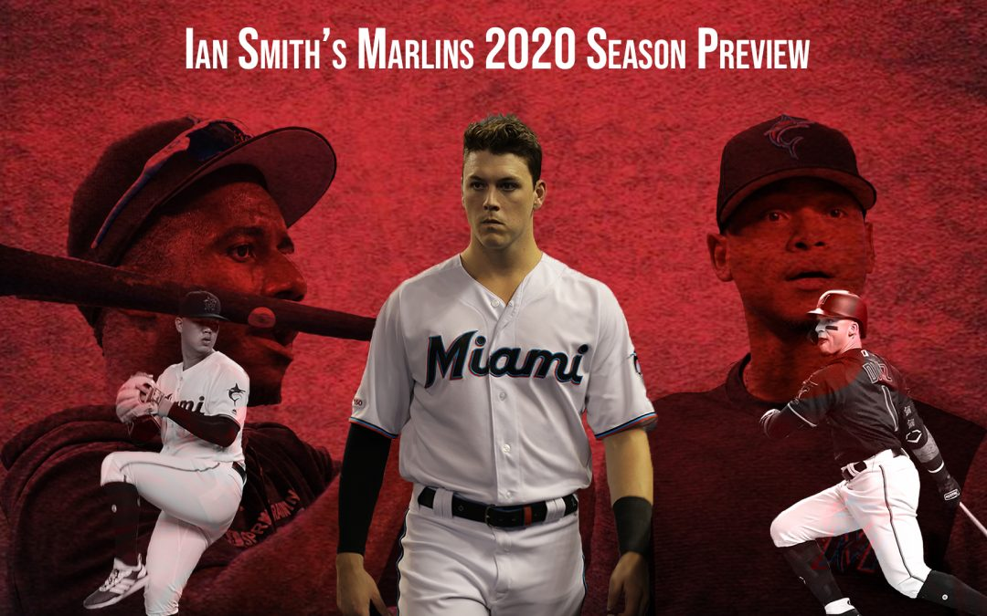 2020 Miami Marlins Season Preview