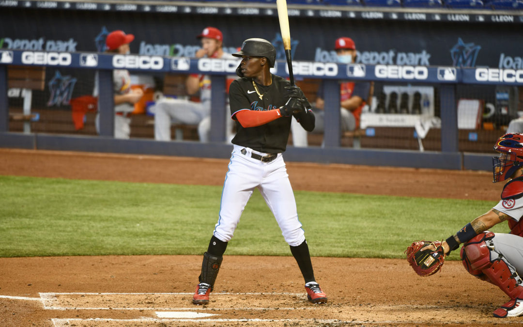 Marlins Bounce Back Against the Braves