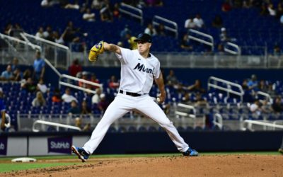 Marlins Swept by Toronto, Again