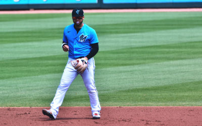 The Disappointing Spring of Isan Diaz