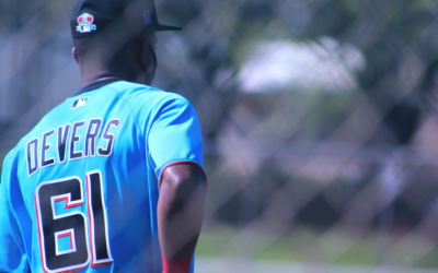 Marlins Botch Anderson IL Move, Call Up Jose Devers