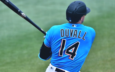 Marlins Offense Comes Alive in Sweep of Arizona
