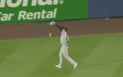 Marlins Swept By Blue Jays