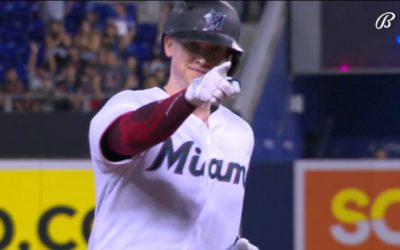 Marlins Take Three-of-Four from Dodgers